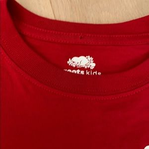 Roots Shirts & Tops - Roots Canada Banff Tee Shirt